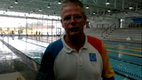 Paulus om forventninger til det olympiske test event i London