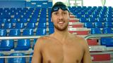 Mathias fortæller om sin træning