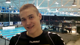 Morten Bak Hansen fortæller om sine danske juniorrekorder
