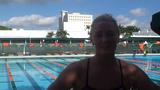 Jeanette Ottesen Gray i Miami
