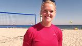 Katrine Zinck fortæller om DM og sin gode sæson