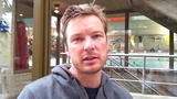 Mikkel von Seelen fortæller om starten på DM kortbane i Gladsaxe